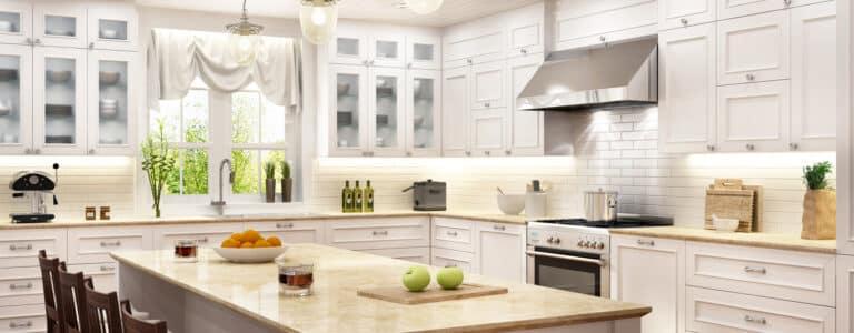 Best kitchen paint colours