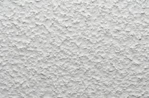 Popcorn/stipple ceiling painting