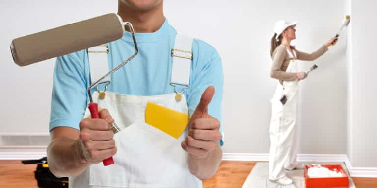 Calgary painting contractor