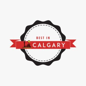 Best painters in Calgary Alberta Badge Award