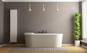 Best paint for bathrooms