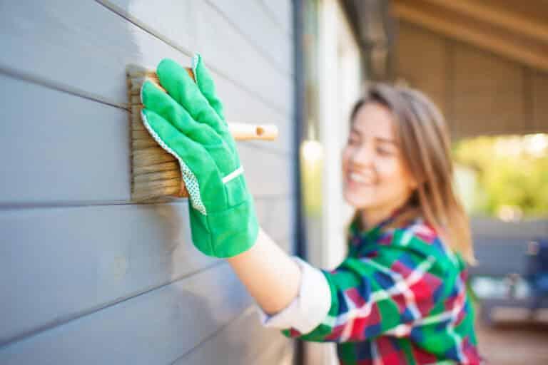 Best exterior paint colours
